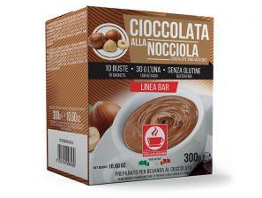 Dolci Cioccolate an das System Caffè Bonini Cioccolata Alla Nocciola