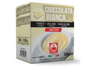 Dolci for the system Cioccolate Caffè Bonini Cioccolata Bianca