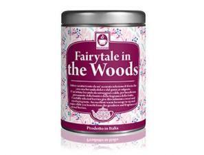 The and Tisane  for the system The and herbal teas  Caffè Bonini Fairytale In The Woods