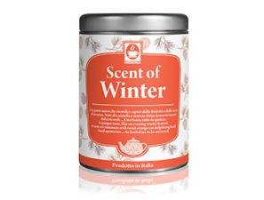The and Tisane  for the system The and herbal teas  Caffè Bonini Scent Of Winter