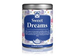 The and Tisane  for the system The and herbal teas  Caffè Bonini Sweet Dreams