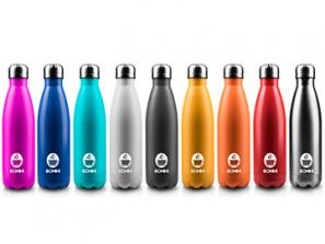 Bottiglie termiche Caffè Bonini Thermos Bottle