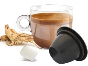 към системата  Caffè Bonini Ginseng Dolce