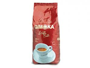 Coffee Beans Gimoka Gran Bar Grani