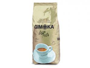 Coffee Beans Gimoka Gran Festa 100% Arabica Grains