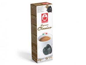 Compatible Coffee Capsules for the system Cafissimo  Caffè Bonini Classico