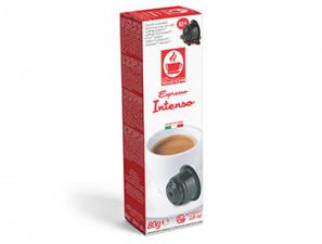 Compatible Coffee Capsules for the system Caffitaly Caffè Bonini Intenso