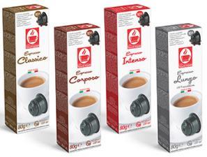 Caffè Bonini Kit Assaggio Bonini