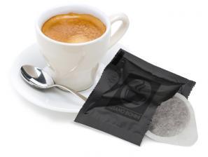 Compatible coffee pods for the system ESE 44mm Caffè Bonini Ristretto