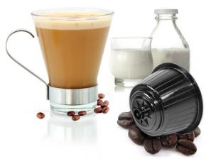 Capsule Compatible Drinks for the system Nescafé Dolce Gusto Caffè Bonini Cortado Deca