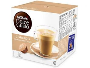Capsule Original Drinks for the system Nescafé Dolce Gusto Nescafè Cortado