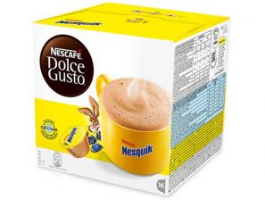 Capsule Original Drinks for the system Nescafé Dolce Gusto Nescafè Nesquik