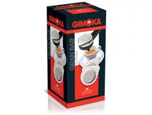 Compatible coffee pods Gimoka Great Bar