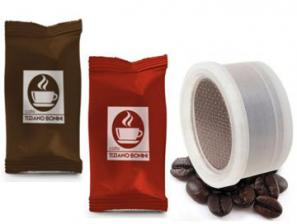 Compatible Coffee Capsules for the system Illy UNO System Caffè Bonini Kit Assaggio