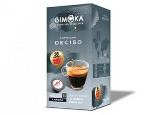 Compatible Coffee Capsules for the system Lavazza a Modo Mio Gimoka Express Express