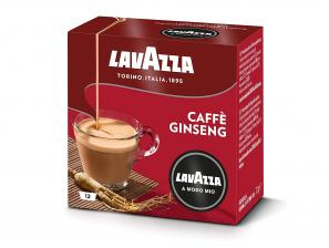 Lavazza a Modo Mio aan het systeem  Lavazza Ginseng