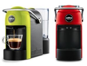 Coffee machines Lavazza Jolie