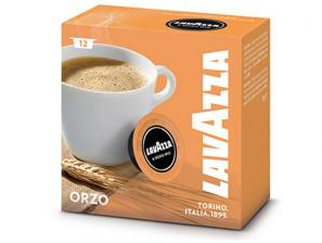 Capsule Original Drinks for the system Lavazza a Modo Mio Lavazza Orzo