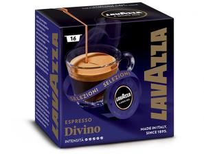 Original Coffee Capsules for the system Lavazza a Modo Mio Lavazza Divinamente