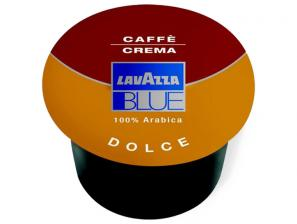 Capsule Compatible Drinks for the system Lavazza Blue Lavazza Crema dolce