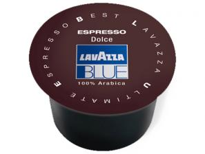 Original Coffee Capsules for the system Lavazza Blue Lavazza Espresso Dolce