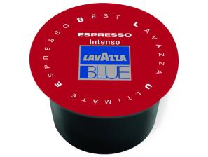 Capsule Coffee Original Espresso Intenso Lavazza Blue