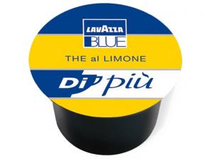 Capsule Original Drinks for the system Lavazza Blue Lavazza The limone