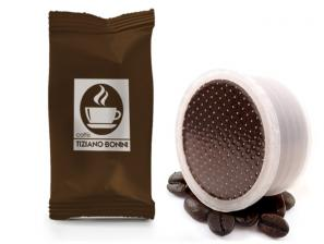 Compatible Coffee Capsules for the system Lavazza Espresso Point Caffè Bonini Classico