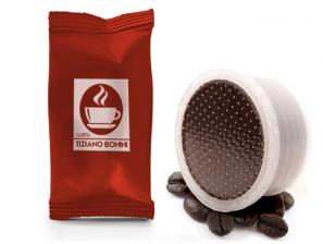 Compatible Coffee Capsules Intenso Lavazza Espresso Point