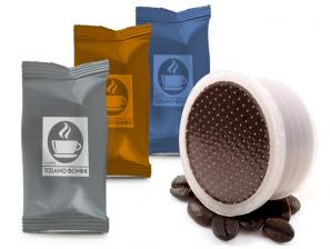 Compatible Coffee Capsules for the system Lavazza Espresso Point Caffè Bonini Kit Assaggio Misto