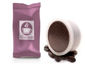 Compatible Coffee Capsules for the system Lavazza Espresso Point Caffè Bonini Seta