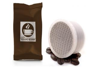 Compatible Coffee Capsules for the system Aroma Vero  Caffè Bonini Classico