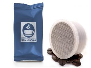 Compatible Coffee Capsules for the system Aroma Vero  Caffè Bonini Decaffeinato