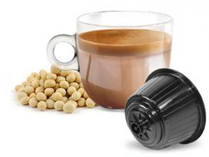 Capsule Bevande Compatibili con sistema NESCAFÉ® Dolce Gusto®* Caffè Bonini Cappuccino Alla Soia