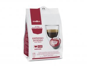 Capsule Caffè Compatibili con sistema NESCAFÉ® Dolce Gusto®* Gimoka Intenso