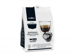 Capsule Caffè Compatibili con sistema NESCAFÉ® Dolce Gusto®* Gimoka Vellutato