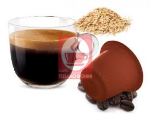 Capsule Compatible Drinks with Nespresso®* system Caffè Bonini Orzo