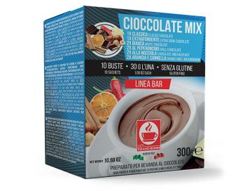 Cioccolate Mix