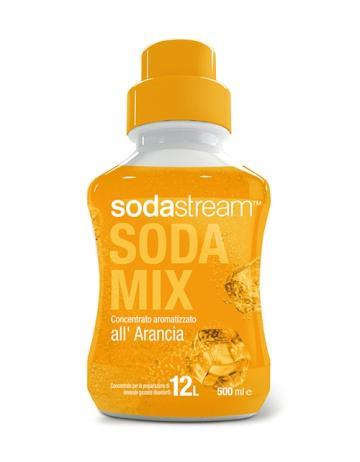 Sodastream Concentrato Arancia