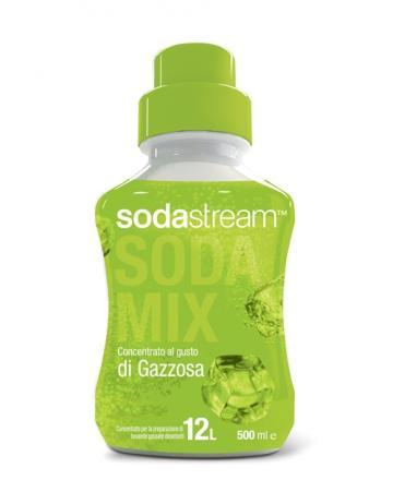Sodastream Concentrato Gazzosa