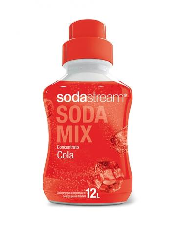 Sodastream Concentrato Cola