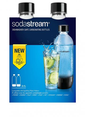 Sodastream Bottiglie Lavabili