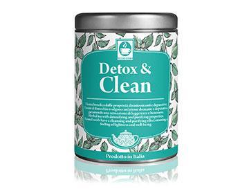 Detox & Clean