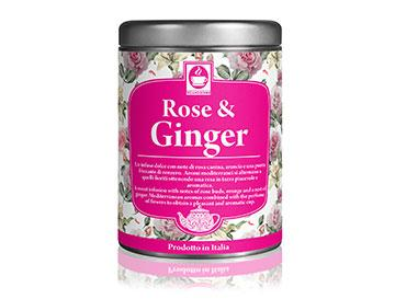 Rose & Ginger