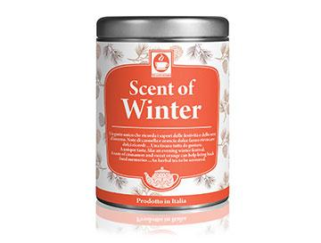 Scent Of Winter