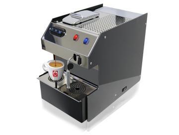 Caffè Bonini Macchina 1 Gruppo Con Vaporizzatore