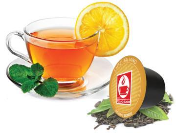 Tè Limone Solubile