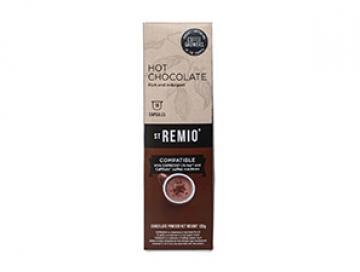 Cioccolata Calda St Remio