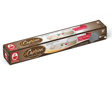 Capricci Cioccolato Bianco
