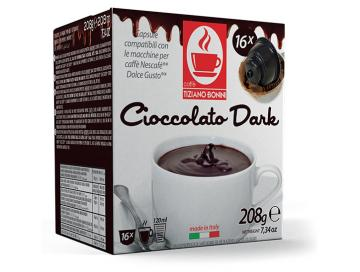 Cioccolato Dark Box